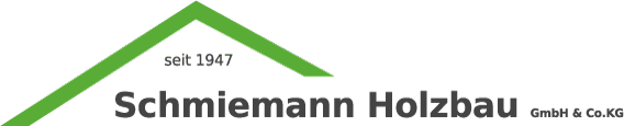 Schmiemann Holzbau GmbH & Co.KG - Zimmerer & Dachdecker Meisterbetrieb